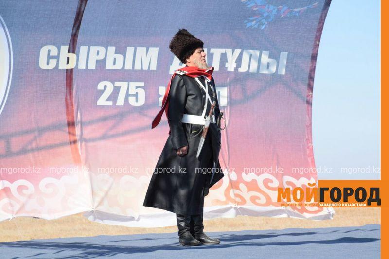 Новости Уральск - 2 миллиона тенге выиграл наездник из Мангистауской области в аламан байге