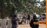 Полицейские ищут бабушку, разнимавшую дерущихся парней в Уральске (видео)