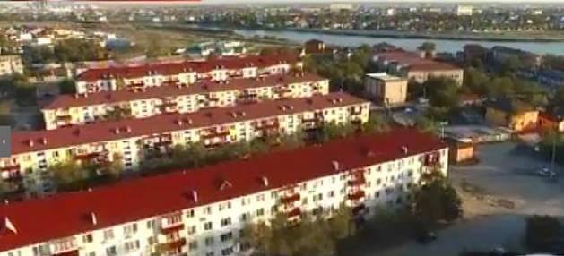 Новости Атырау - Термомодернизация 11 домов завершена в Атырау