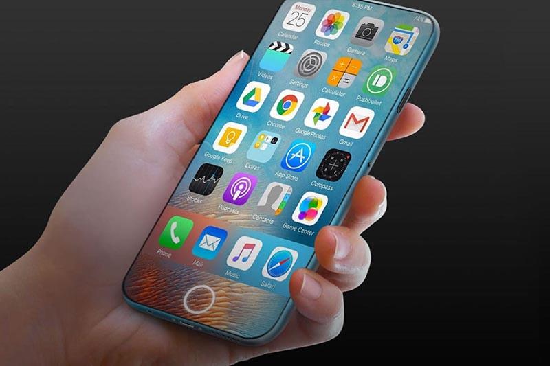 Новости - Apple представила новые iPhone