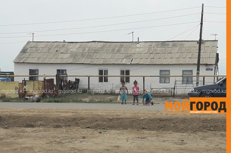 Новости Атырау - Насильнику и убийце 8-летней девочки в Атырау вынесли приговор