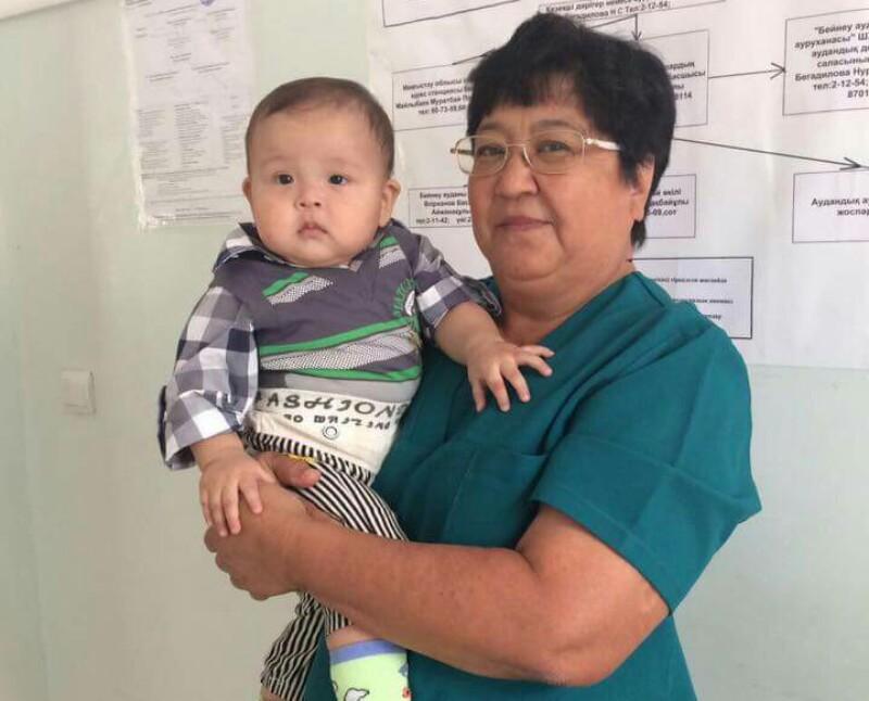 Глупая шутка медсестры возмутила жителей Атырау