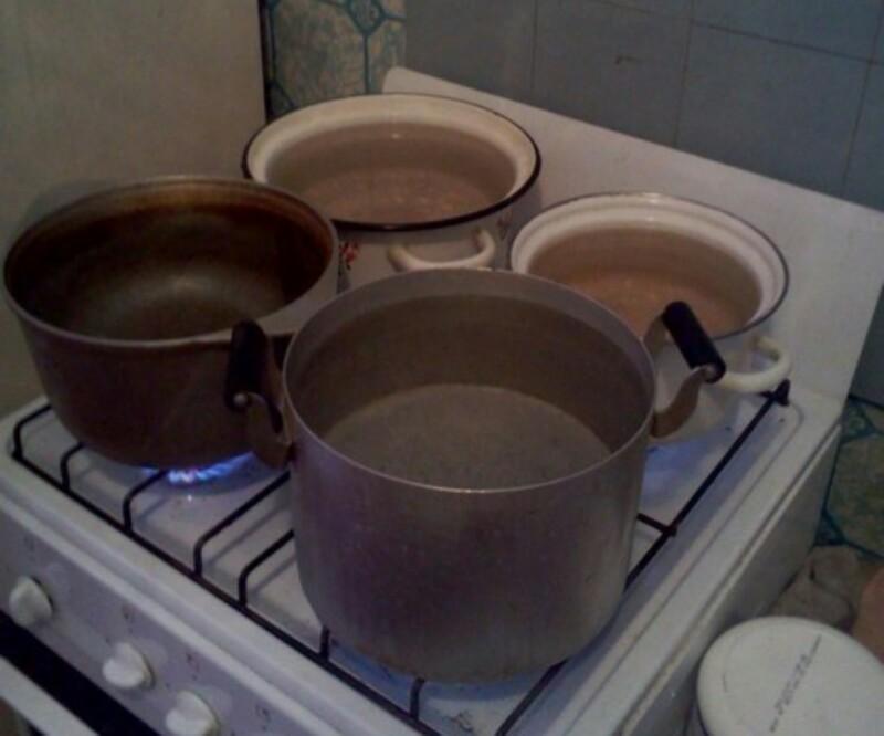 Новости Атырау - В центре Атырау отключат горячую воду