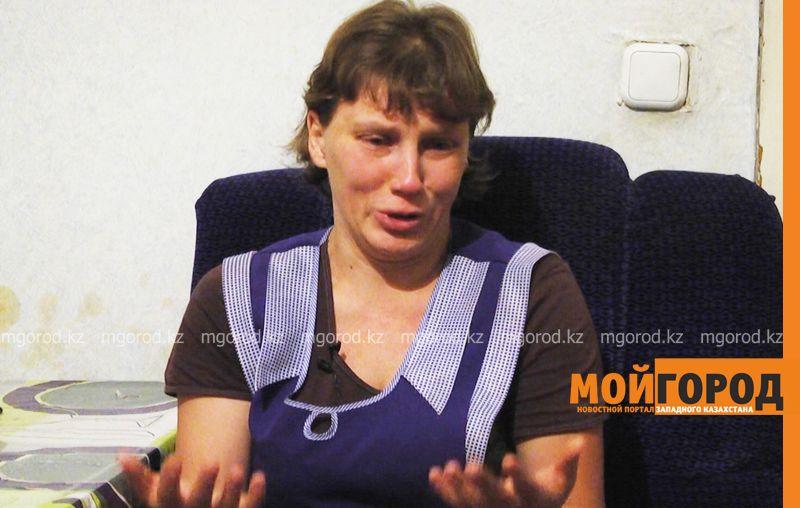 Новости Уральск - В Уральске подозреваемая в убийстве пенсионеров утверждает, что она не виновна (видео)