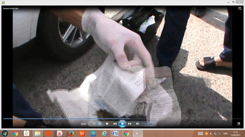 В Атырау мошенник вымогал у местного жителя более 1 миллиона тенге
