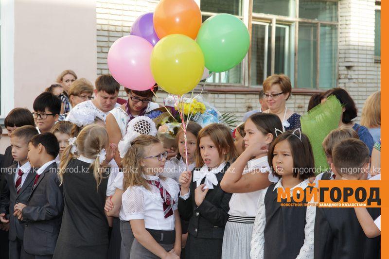 Новости - Переноса начала учебного года не будет - МОН РК