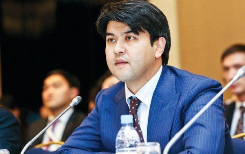 Новости - Куандык Бишимбаев вышел на свободу по УДО