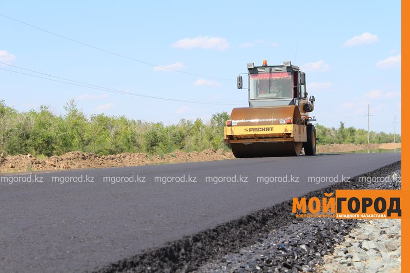 Новости Уральск - МИР РК намерено сделать платными 15 тысяч километров автодорог