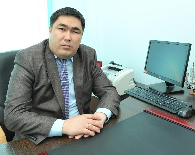 Новости Атырау - Нового акима назначили в районе Атырауской области