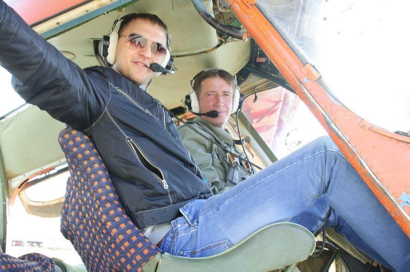 Я требую объективного расследования авиакатастрофы - отец погибшего пилота из ЗКО