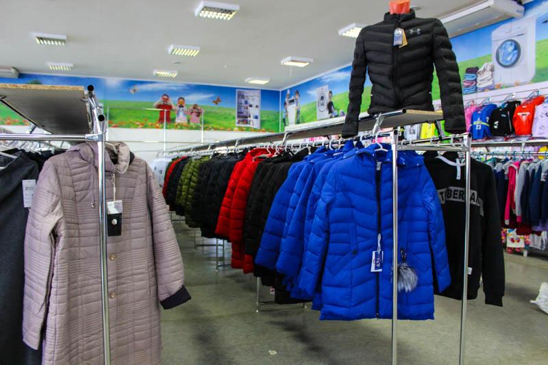 Новости Уральск - В Уральске открывается новый торговый дом «Планета одежды и обуви»