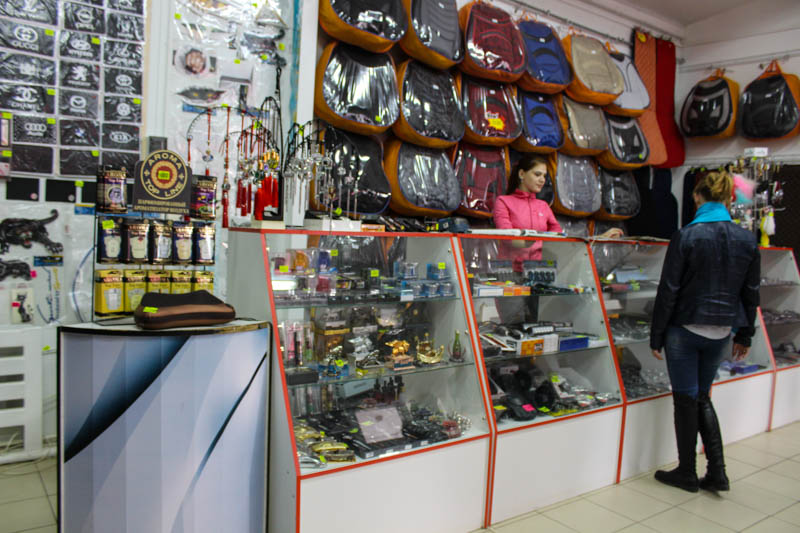 Новости Уральск - Магазин «Автошик» - лучшие аксессуары для вашей любимицы