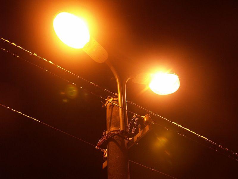 Новости Атырау - Энергосберегающие фонари установят вдоль дорог в Атырау