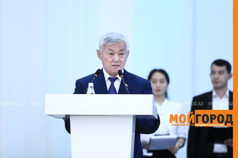 Новости Актобе - Опыт Актюбинской области по реализации ГЧП в сфере здравоохранения оценил Елжан Биртанов