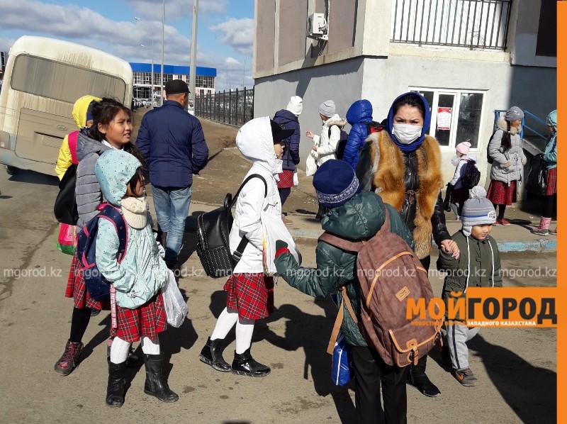 Новости Атырау - Профессора из Алматы шокировало расположение новых школ в Атырау