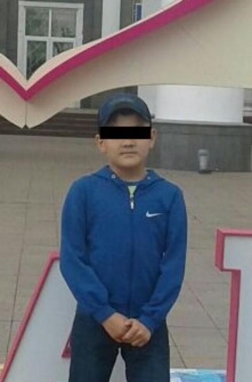 Новости Атырау - Информацию о пропаже мальчика в полиции Атырау не подтвердили