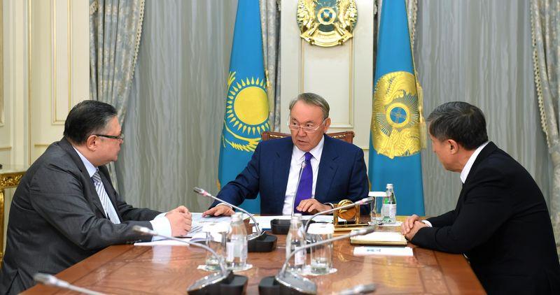 Последний вариант казахского языка на латинице поручил утвердить президент