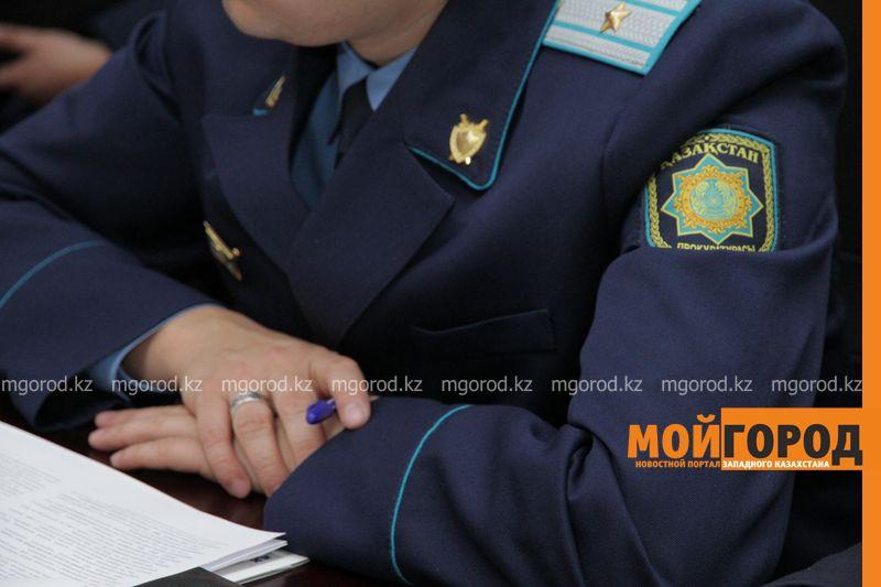 Новости Уральск - Жители ЗКО совершили 126 тысяч административных правонарушений