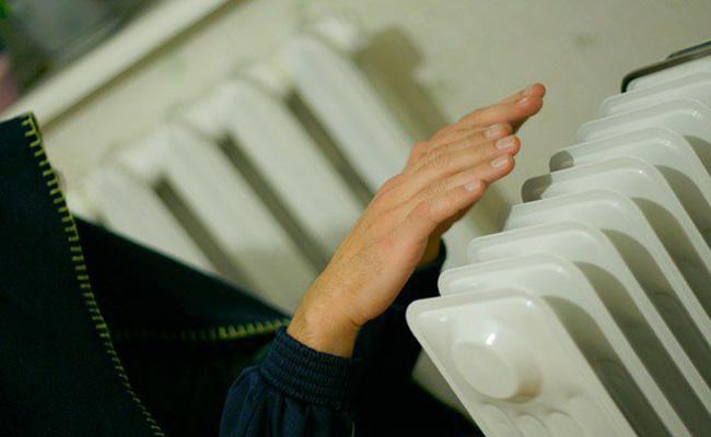 Новости Атырау - Половину жилых домов в Атырау подключили к теплу