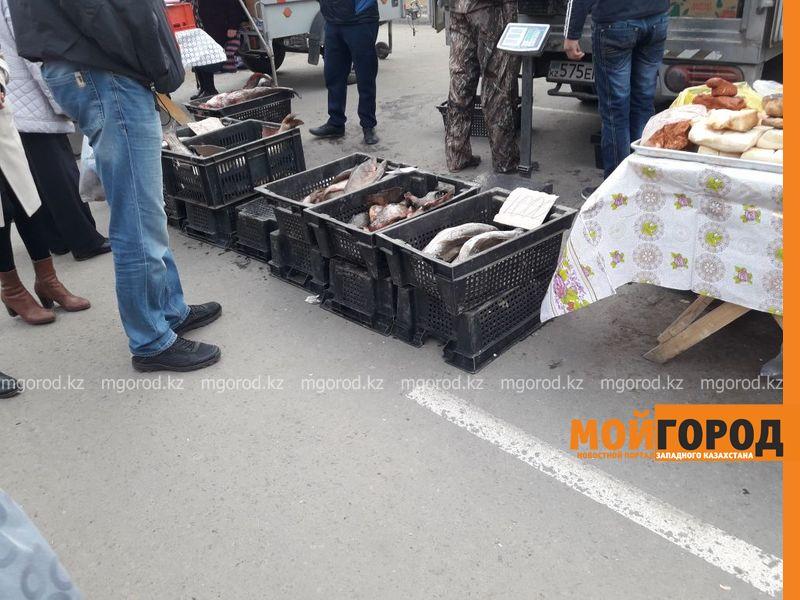 Новости Уральск - Горожане довольны ценами на овощи на сельхозярмарке в Уральске