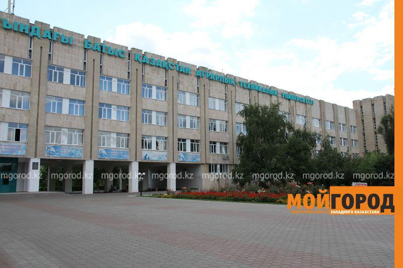 В студенческом общежитии Уральска повесилась девушка