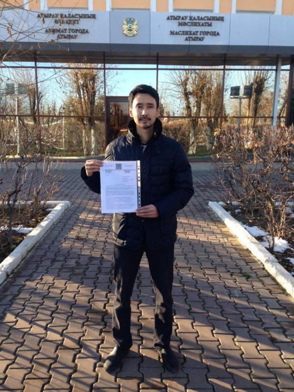 40 человек трудоустроят на мусорном полигоне в Атырауской области
