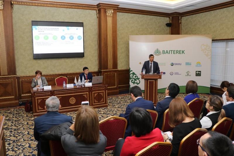 Новости Атырау - Более 800 новых рабочих мест будет создано в Атырауской области