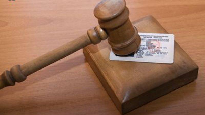 Новости Атырау - В Атырау гражданина России лишили водительских прав