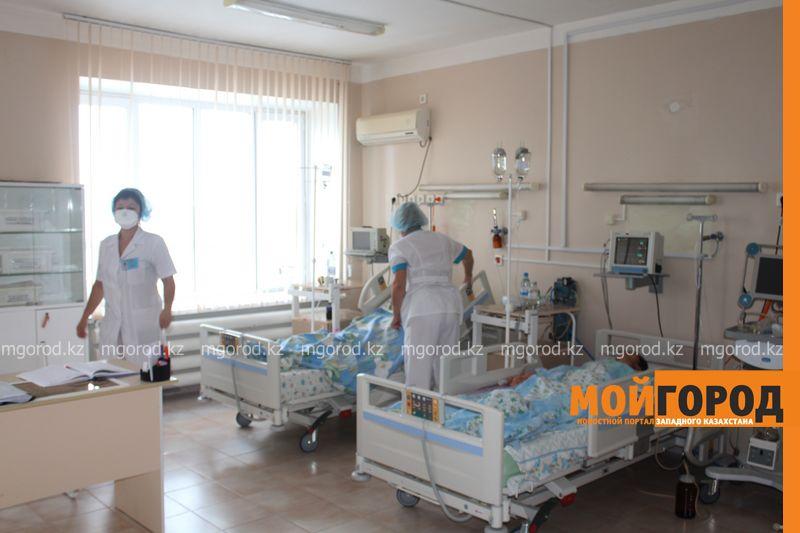 Два новых случая заболевания коронавирусной инфекцией зарегистрировано в Алматы Состояние беременной женщины, обгоревшей при взрыве в Уральске, остается тяжелым