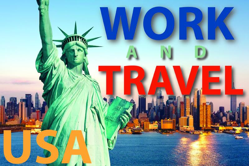 Work and Travel – открой для себя Америку!