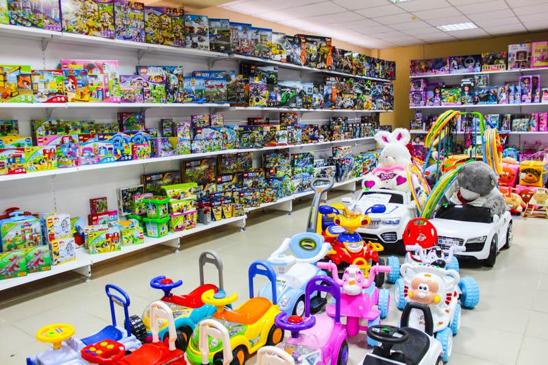 Новости Уральск - Магазин «Наши детки»: Исполните любую мечту вашего ребенка вместе с нами!