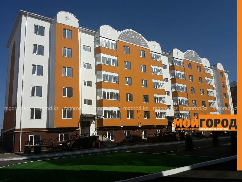 Новости Атырау - 75 семей из Атырауской области стали новоселами по программе «Нұрлы жер»