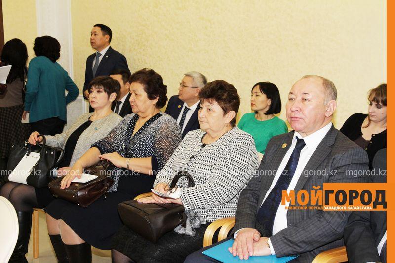 В Уральске подписан меморандум для защиты прав предпринимателей