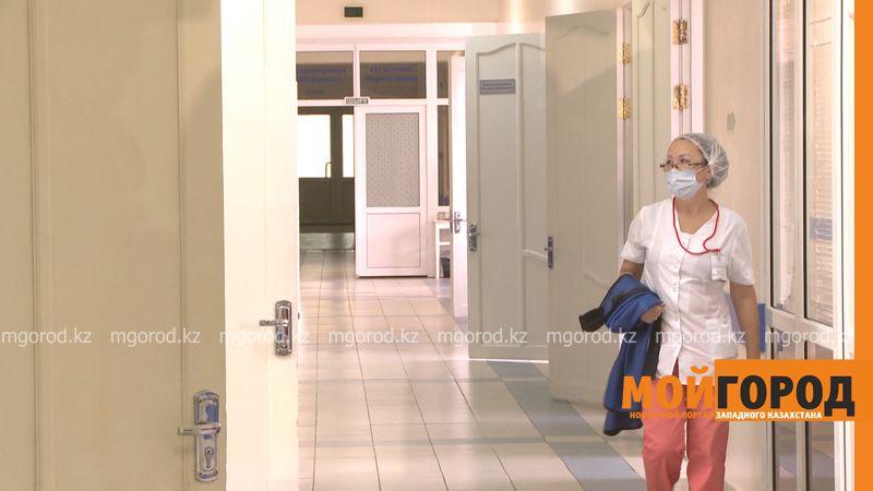 Новости Уральск - Получивший огнестрельное ранение в шею подросток из Уральска отправился на реабилитацию в Астану