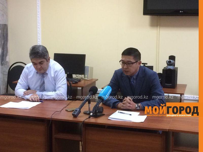 Новости Уральск - В ЗКО пятеро школьников, госпитализированных с подозрением на отравление, до сих пор не выписаны