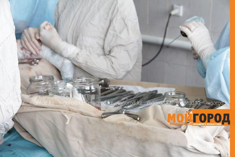 Новости Актау - Житель ЗКО нанес ножевые ранениядвумгражданам Каракалпакстана в Мангистауской области