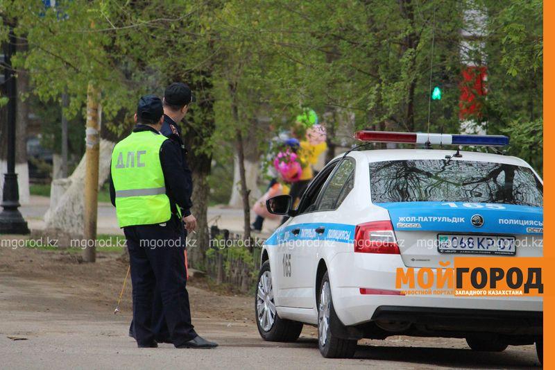 В Уральске установят заборы вдоль дорог