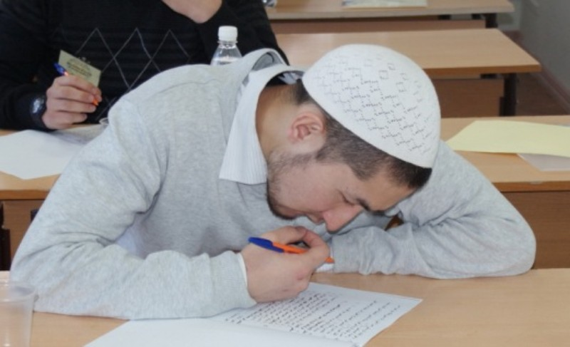 Новости Атырау - 10 студентов, изучавших нетрадиционный Ислам, вернули в Атыраускую область из-за границы