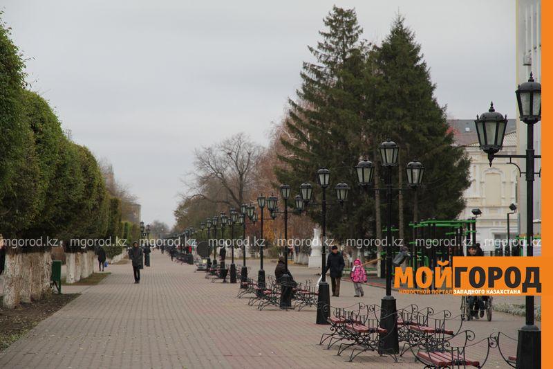 Новости Уральск - Погода на 19 ноября