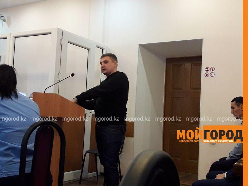 Новости Уральск - В суде ЗКО раскрыли подробности дела о крупнейшей взятке в 101 млн тенге