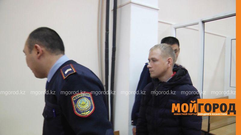 Новости Уральск - До 12 лет тюрьмы грозит подозреваемому в похищении ребенка в Уральске