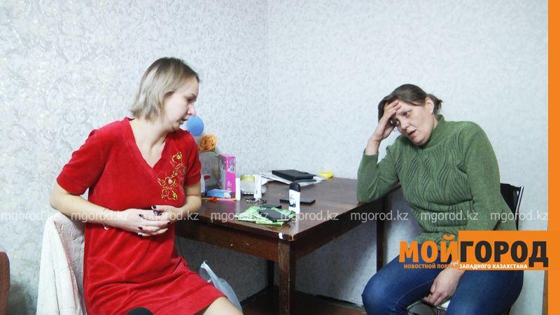 Новости Уральск - Родные погибшей в ДТП в Уральске мамы двоих детей требуют справедливого наказания для водителя (фото, видео)