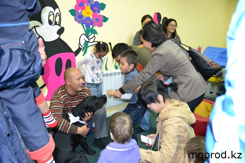 Новости Атырау - В Атырау пройдет первый форум для мам особенных детей