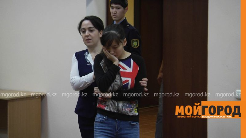 Новости Уральск - Бросившую на стройке малыша маму лишили родительских прав в Уральске