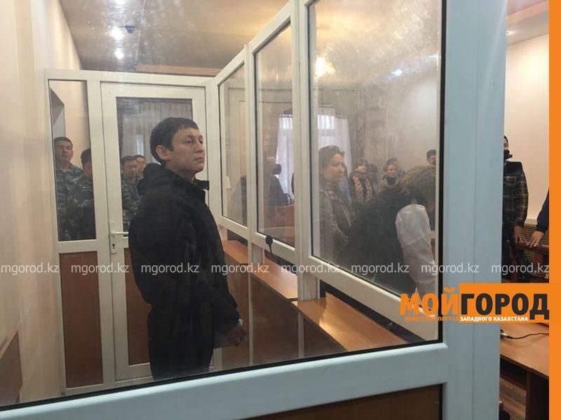 Новости Уральск - К длительному тюремному сроку приговорили сотрудника ДГД ЗКО за взятку в 101 млн тенге