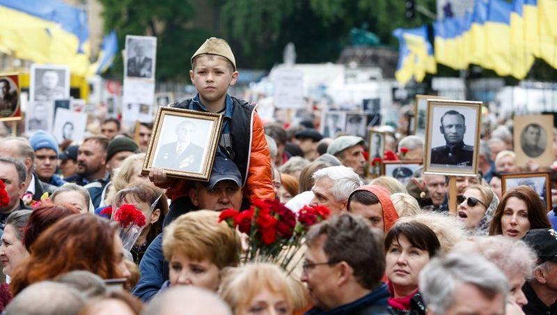 """Новости - Украина отказалась от термина """"Великая Отечественная война"""""""