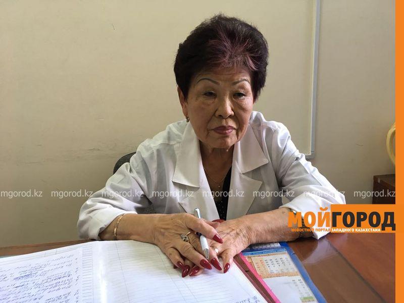 Новости Актобе - В Актюбинской области дефицит врачей восполняют 80-летние аксакалы