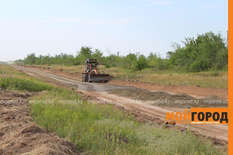 Земля должна работать на благо жителей области - Бердыбек Сапарбаев