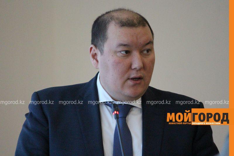 Новости Уральск - Аслана Жакупова приговорили к лишению свободы