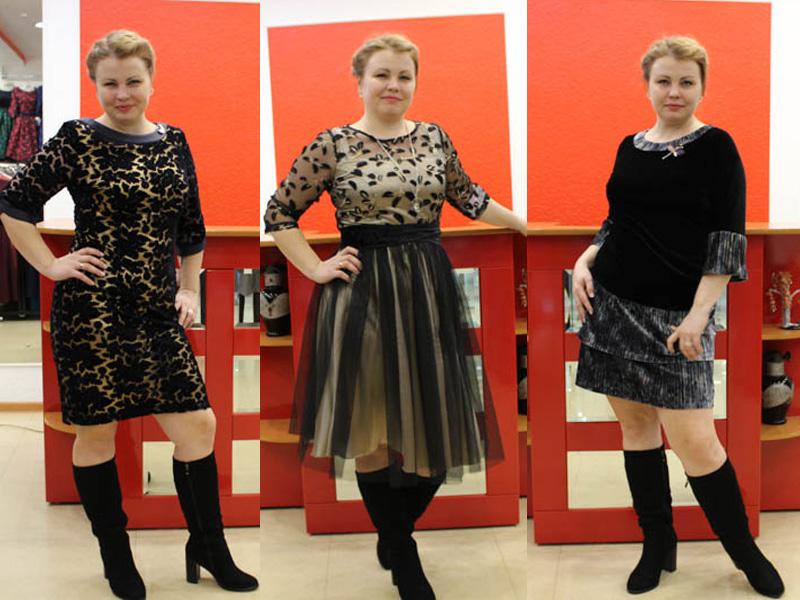 Новости Уральск - «Евгения» – роскошные и стильные платья для новогодних праздников